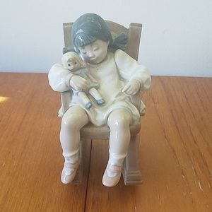 Lladro Official Figurine